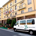 Photo of Grand Hotel Bonanno Pisa
