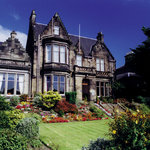 Photo of Dunstane House Hotel Edinburgh