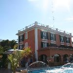 Photo of Les Rotes Hotel