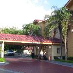 La Quinta Inn Miami Airport North Foto