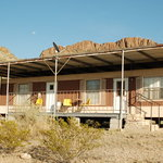 Wildhorse Station Terlingua