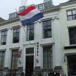 Hotel aan de Dam