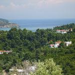 Nostos Village Hotel and Bungalows resmi