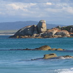 Foto de Bay of Fires Lodge