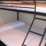 Bunks In Cabins