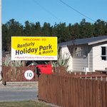 Foto van Ranfurly Holiday Park & Motels