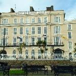  The Commodore Hotel-Cobh