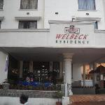 Photo de Hotel Welbeck Residency