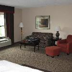 Foto de Hampton Inn Spring Lake-Ft. Bragg