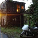 The Secret Bed and Breakfast Lodge resmi