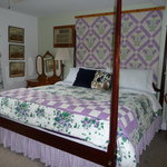 WhistleWood Farm Bed and Breakfast resmi