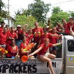 Foto de Luang Prabang Backpackers Hostel
