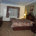 Φωτογραφία: Crystal Suites Texas City