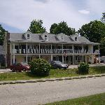 Scenic Inn of Conway Foto