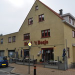 Hotel &#39;T Bosje