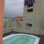 Photo de Alcocebre Suites Hotel