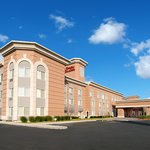Hampton Inn &amp; Suites Salt Lake City Airport