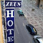  Hotel Zeus in Malaga