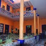 Photo de Hotel Isabel