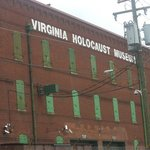 Virginia Holocaust Museum
