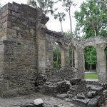 Sugar Mill Ruins