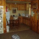 Photo de Big Bear Lake Cabins