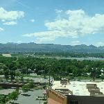 Foto van Hampton Inn & Suites Denver Highlands Ranch