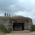 Longues Battery