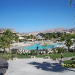 WorldMark Indio Foto