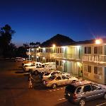  Motel 6 mit Camelback Mountain