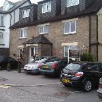Thurlestone Guest House Foto