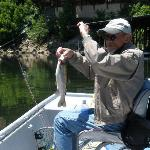 Gene's Trout Fishing Resort의 사진