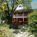 Woodridge Bed and Breakfast of Louisiana