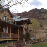 ‪Imnaha River Inn Bed and Breakfast‬