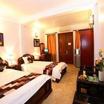 Hanoi Lucky II Hotel