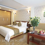 Rising Dragon II Hotel