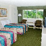 Bilde fra Clarion Hotel - Convention Center DeLand