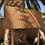 Photo de Sandfields Guesthouse