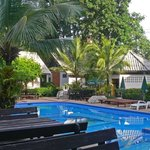 ‪The Beach Garden Resort Pattaya‬