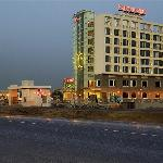 The best hotel in Nashik