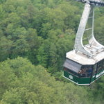 Ober Gatlinburg Aerial Tramway
