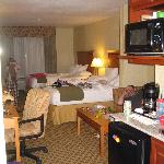 Holiday Inn Express Hotel & Suites San Diego Otay Mesa Foto