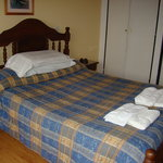 Hotel Plaza Bariloche