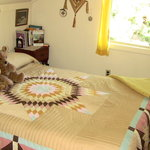 Quilt House Bed and Breakfastの写真