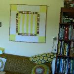 Φωτογραφία: Quilt House Bed and Breakfast