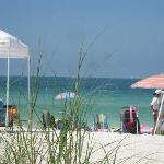 White Sands Beach Resort의 사진