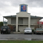 Foto Motel 6 Billings