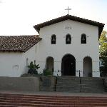  San Luis Obispo : The Mission