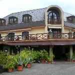 Photo de Adler Inn