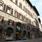Via de' Tornabuoni